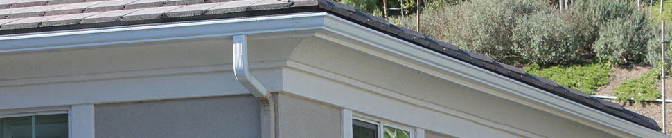 Welcome All Star Rain Gutters Serving Los Angeles